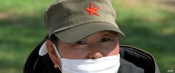 H7N9 CHINE