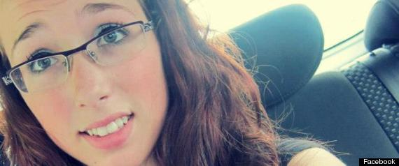REHTAEH PARSONS CYBERBULLYING LEGISLATION