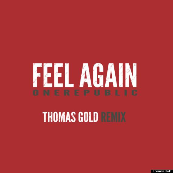 thomas gold feel again remix