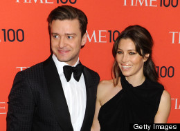 Justin Timberlake Jessica Biel Marriage