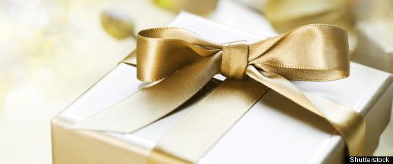 Wedding Gift List Options : Wedding Gift