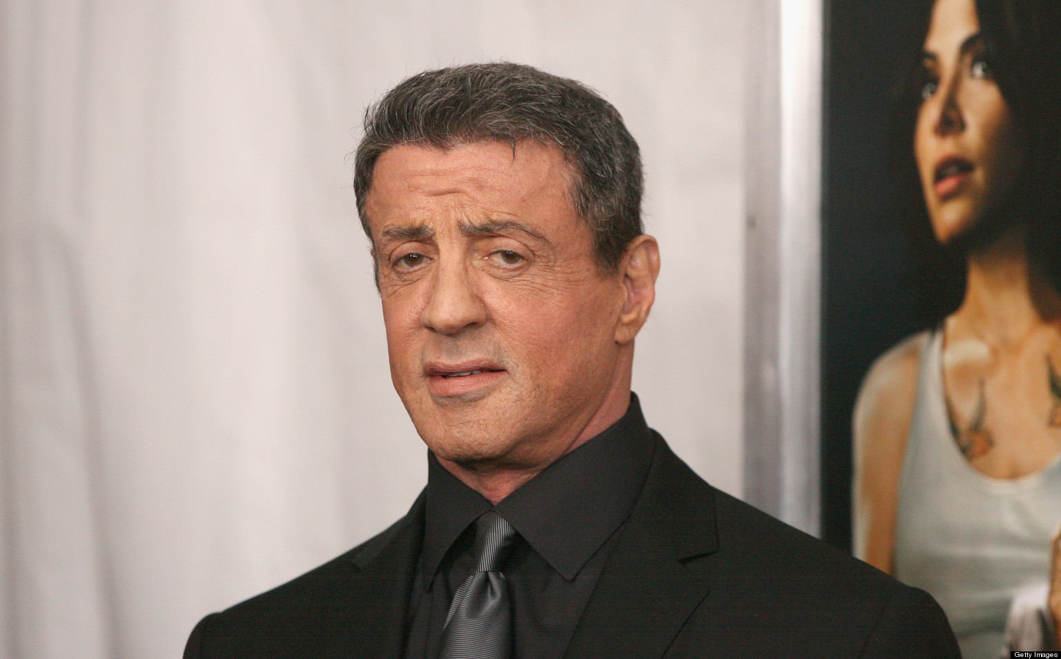 Sylvester Stallone s D...