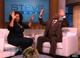 WATCH: Oprah Reveals What She Misses About Daytime TV