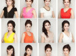 Korea Pageant Contestants All Look Strikingly Similar, Commenters Find (PHOTOS)