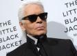 Karl Lagerfeld's Age Finally Revealed By Designer