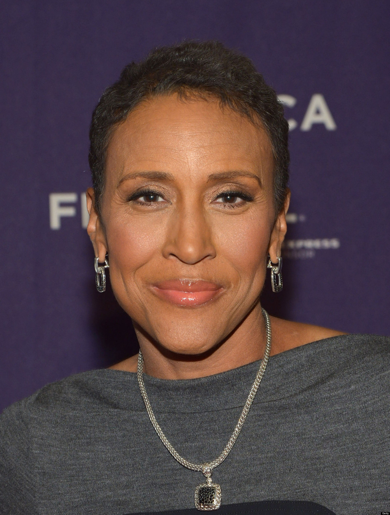 Robin Roberts' Mother's Day Message | HuffPost