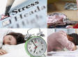HuffPost Survey Reveals Lack Of Sleep As A Major Cause Of Stress Among Americans