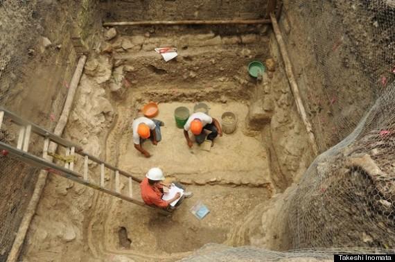maya discovery