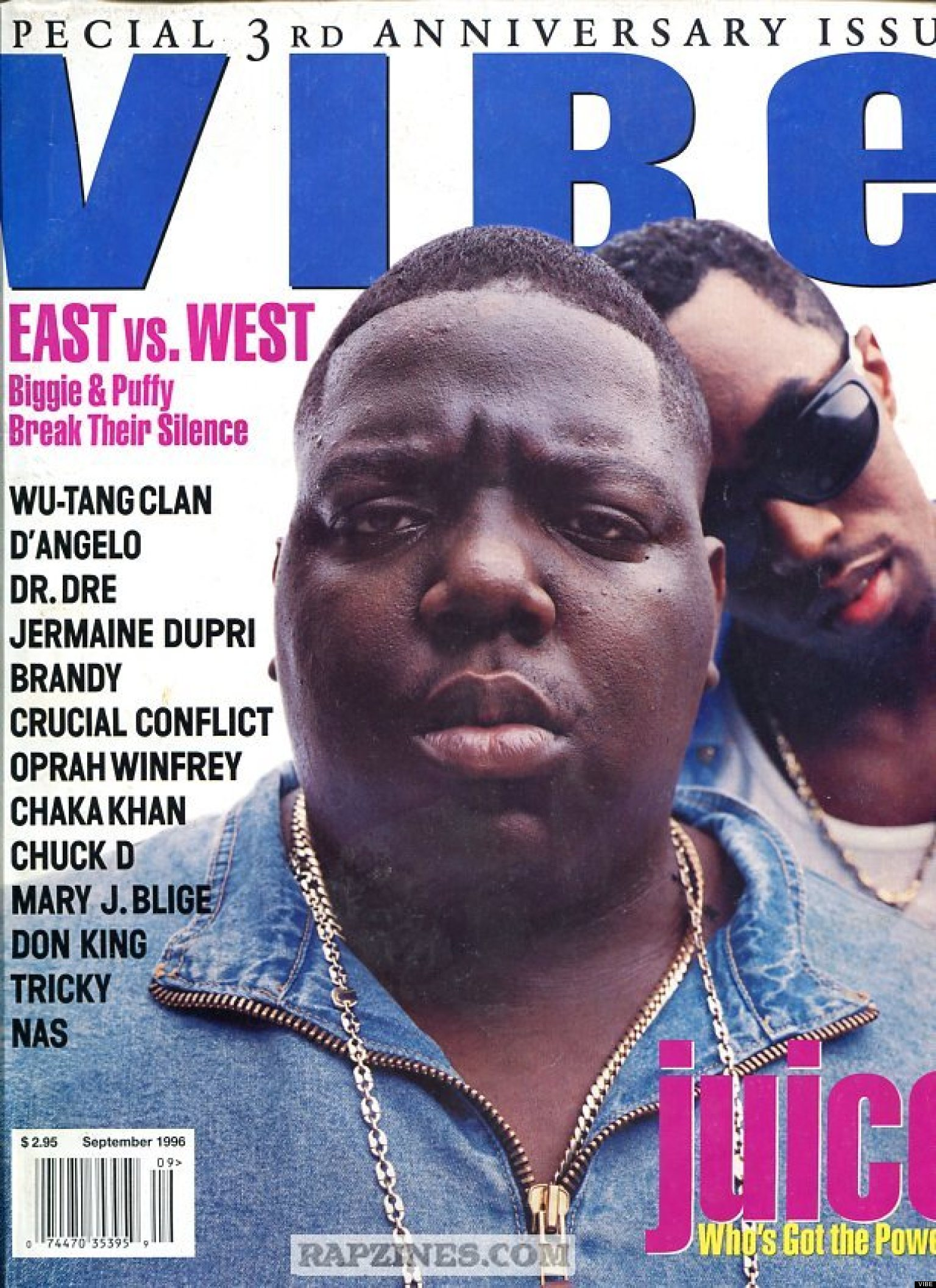 Vibe Magazine Is Sold And Likely To Become Online Only HuffPost