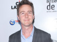 Edward Norton Gets In Fight With Amateur Photographer