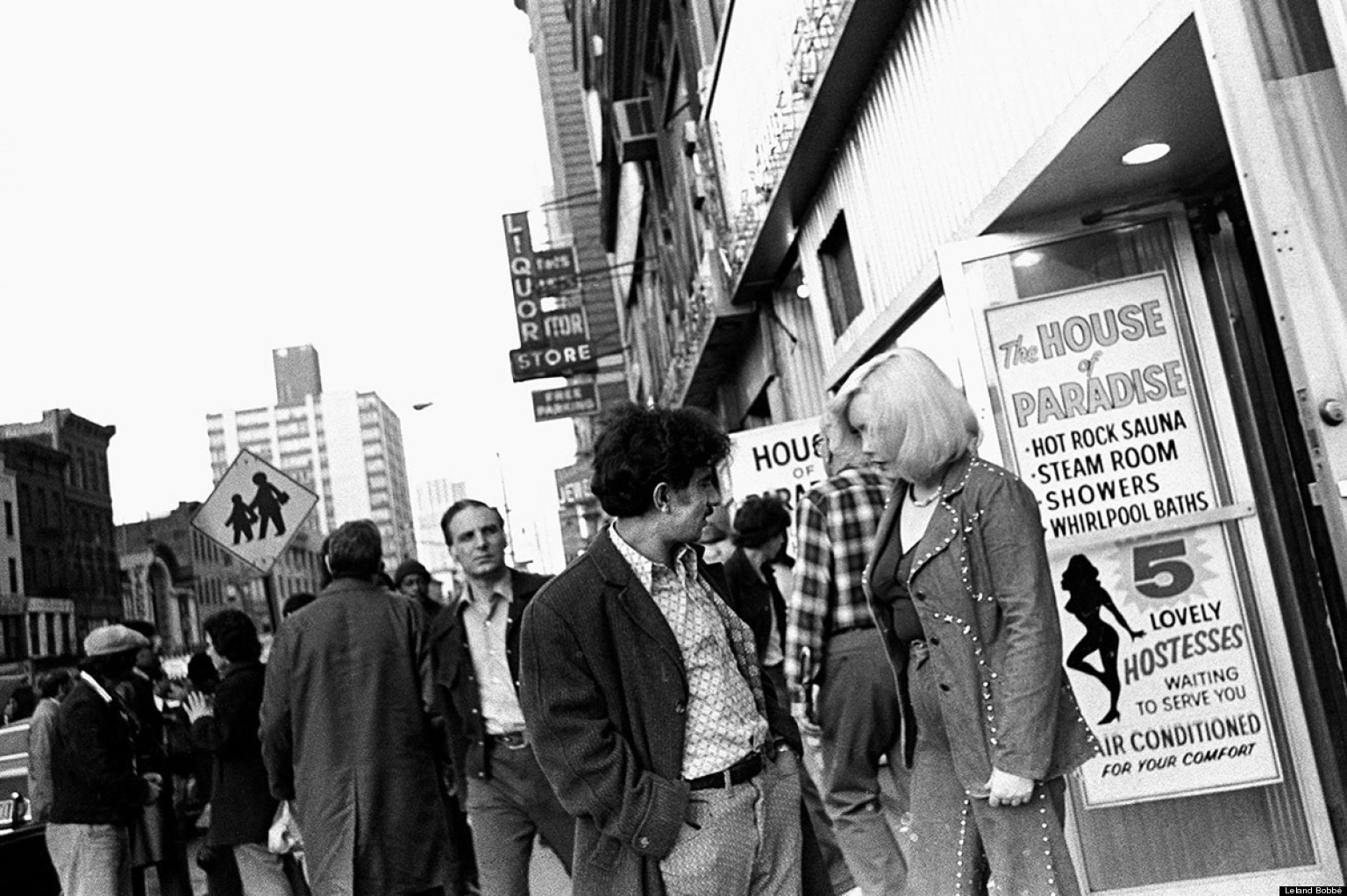 new york city sex clubs in the 70s and 80s