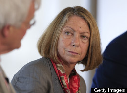 Jill Abramson's Ouster Reminds Us That Leaning In Isn't Enough