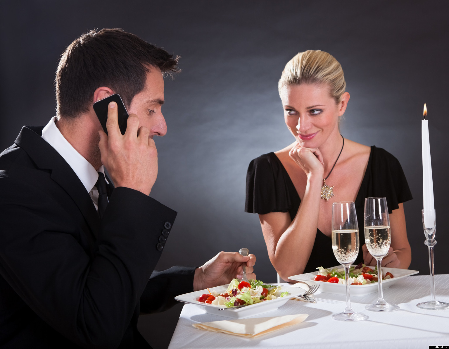 first date phone call etiquette
