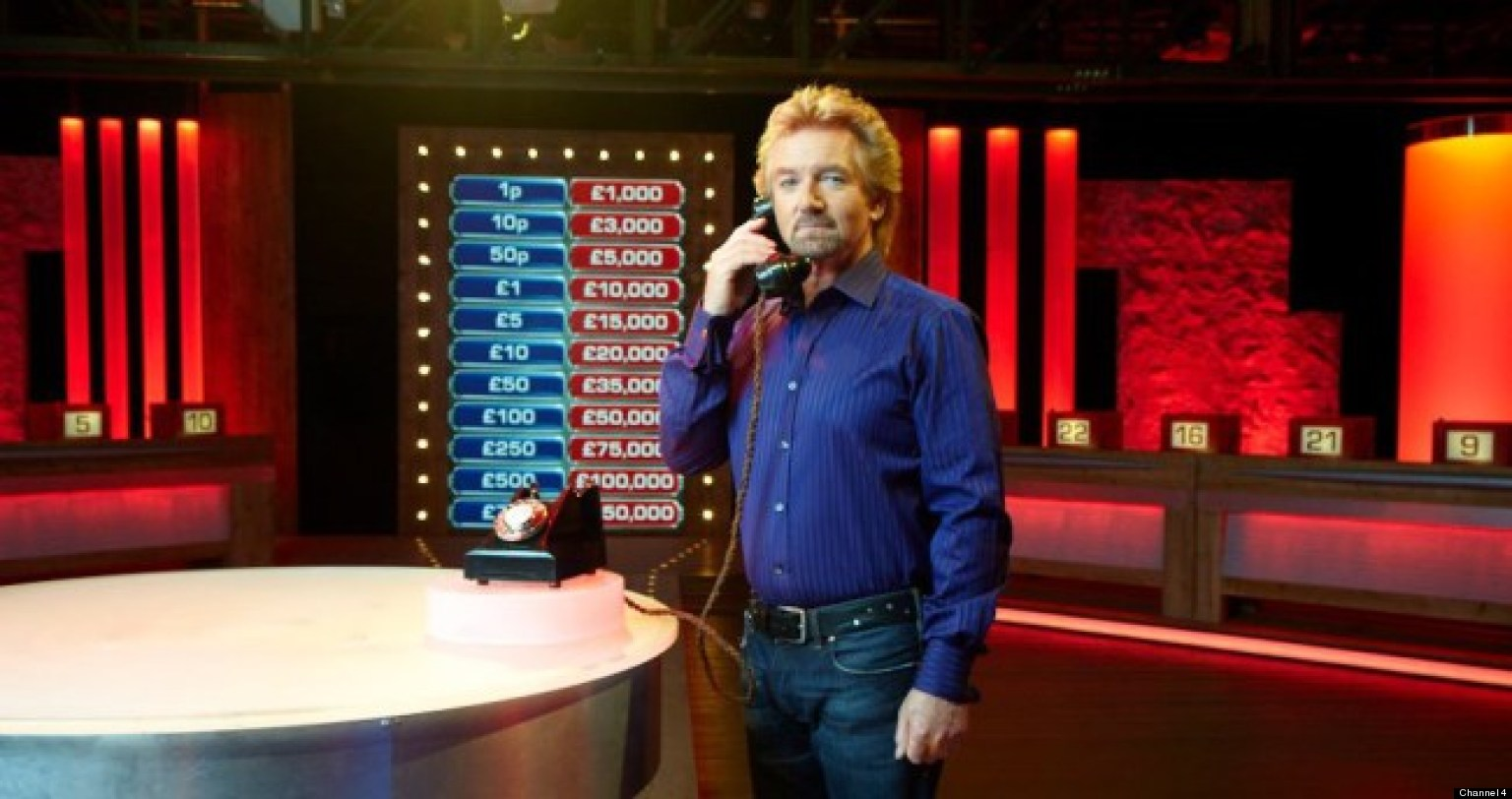 Deal Or No Deal Gay 118