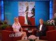 Gwyneth Paltrow Dress Explained On Ellen: 'I Kinda Had A Disaster' (VIDEO, PHOTOS)