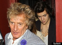 Rod Lets Harry's Secret Slip