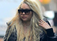 Amanda Bynes Shaves Head, Reveals Undercut Hair On Twitter (PHOTOS)