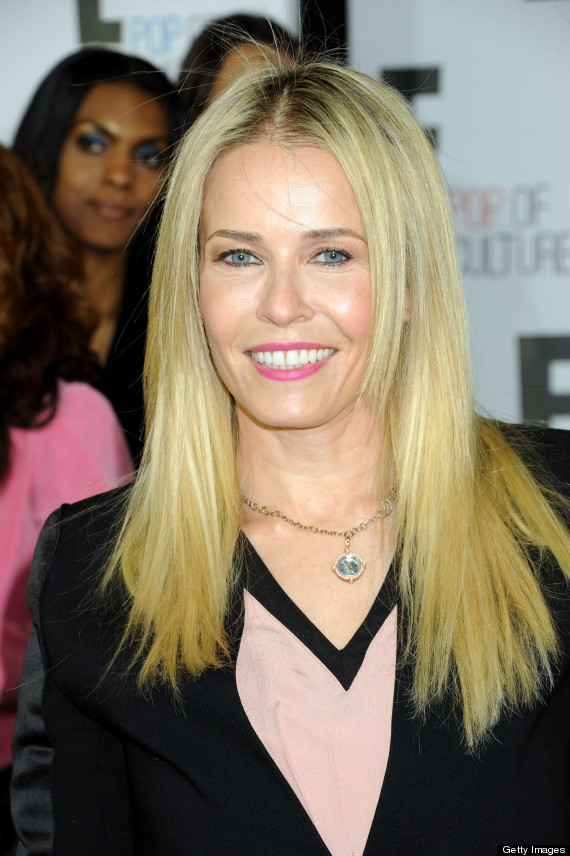 chelsea handler high school
