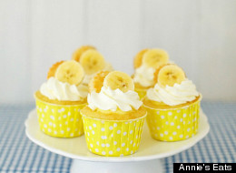 25 Sweet Ways With Bananas