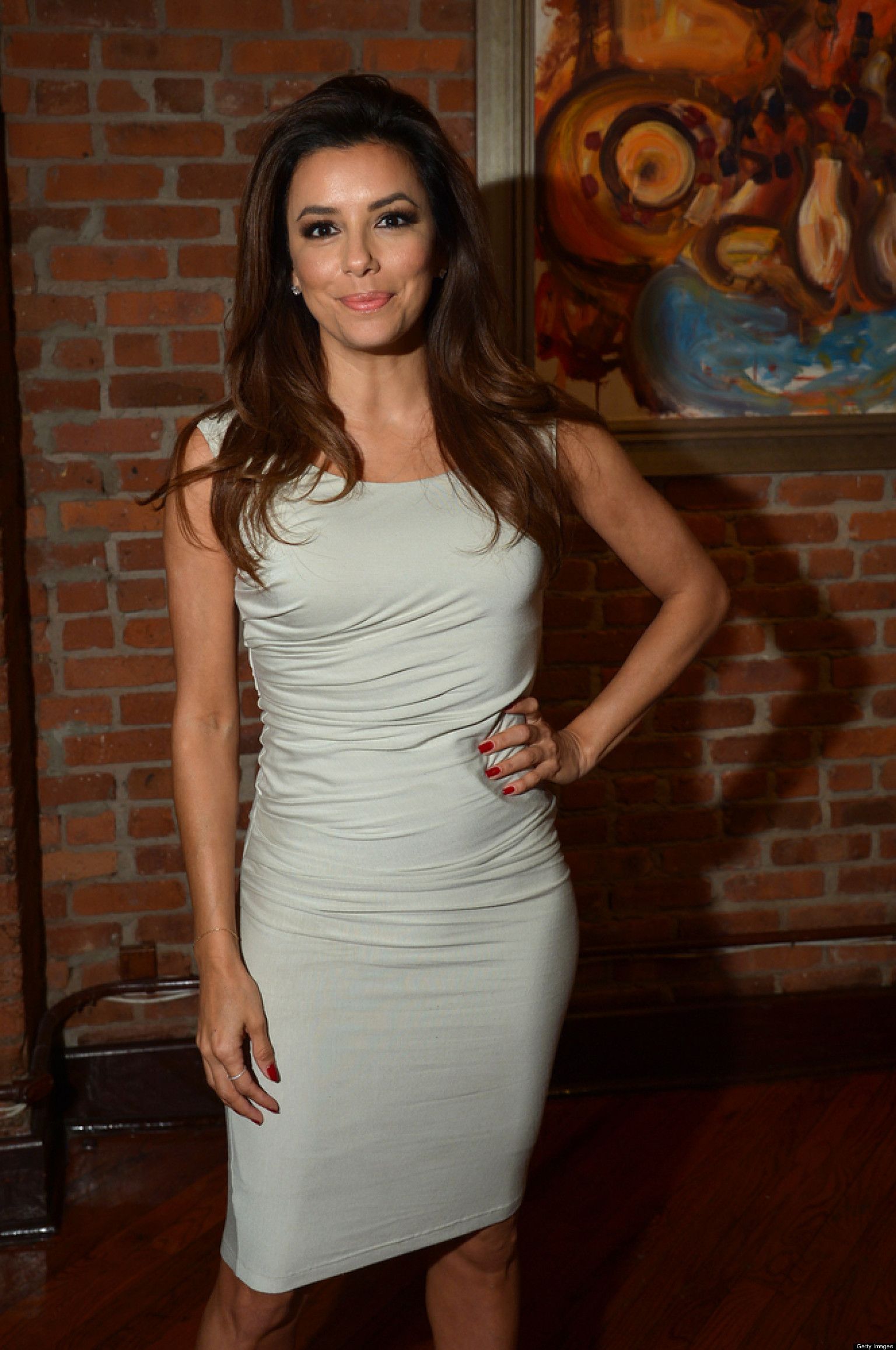 Eva Longoria's Weight Loss Post-Divorce Was Scary: 'I Was ...