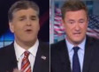 Sean Hannity Excoriates Joe Scarborough: He's 'The NBC Version' Of A Conservative (VIDEO)
