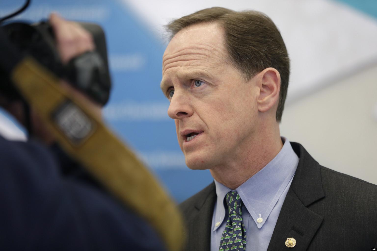 GOP Senator's Gun Stance Has Surprising Effect