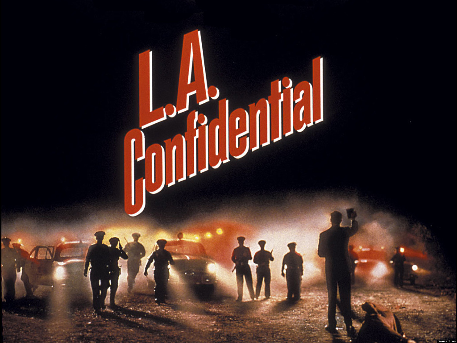 la confidential film Based on the novel by james ellroy and directed by curtis hanson la confidential (1997) is a neo-noir film that delves into the corruption of los angeles and the police force that prides itself on &quotupholding&quot justice.