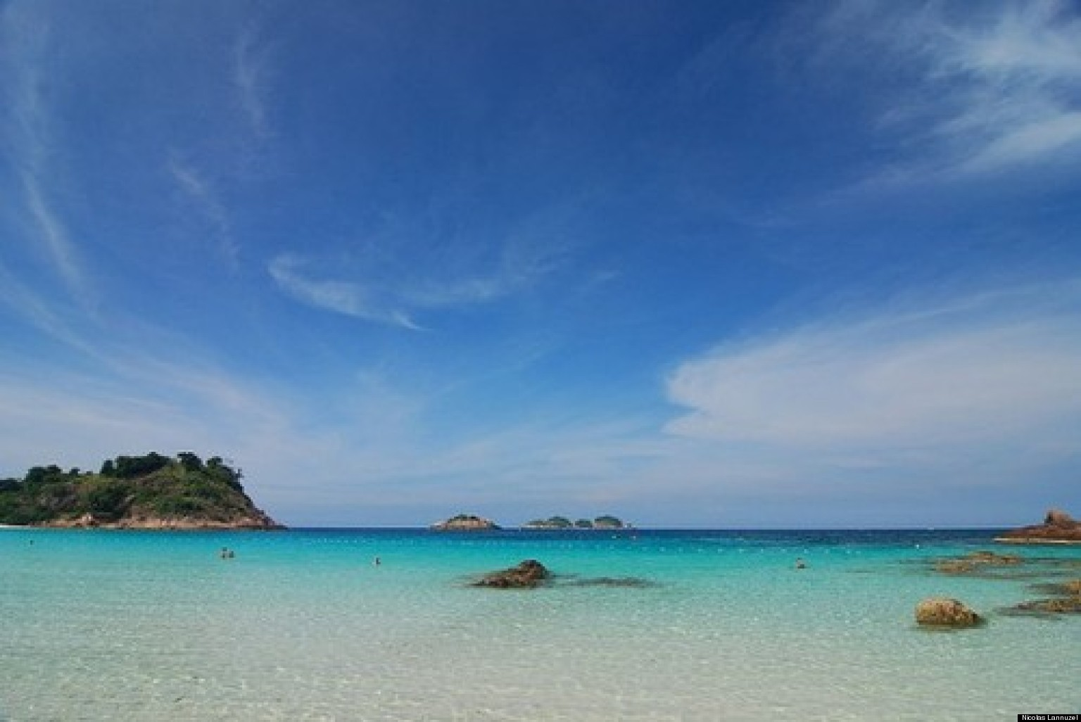 insider 39 s guide to malaysia 39 s best beaches viator