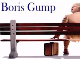 WATCH: Trailer For 'Boris Gump'