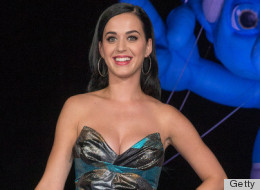 Katy Perry's Smooshed Boobs Top Our Worst-Dressed List This Week