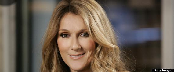 Céline Dion mariage