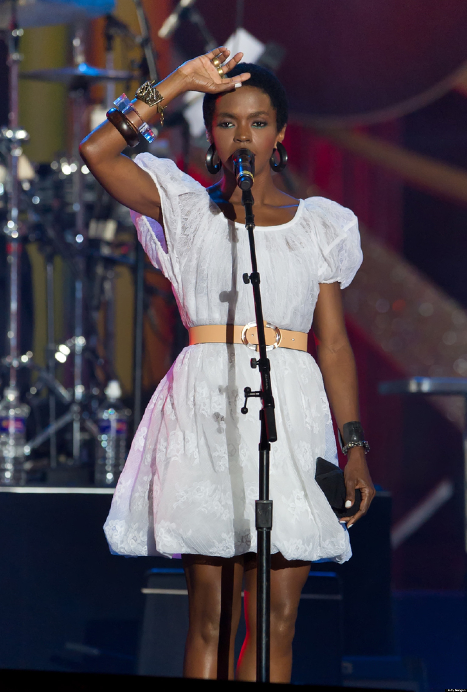 Lauryn Hill's Ploy To Avoid Prison Time?