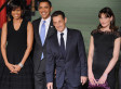 Obama Sarkozy Gifts Include Louis Vuitton Bag, Dior Robes & Hermes Towels