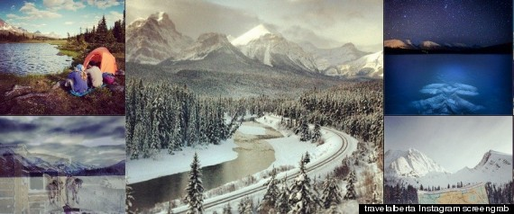 BEST CANADIAN INSTAGRAM TRAVEL ACCOUNTS