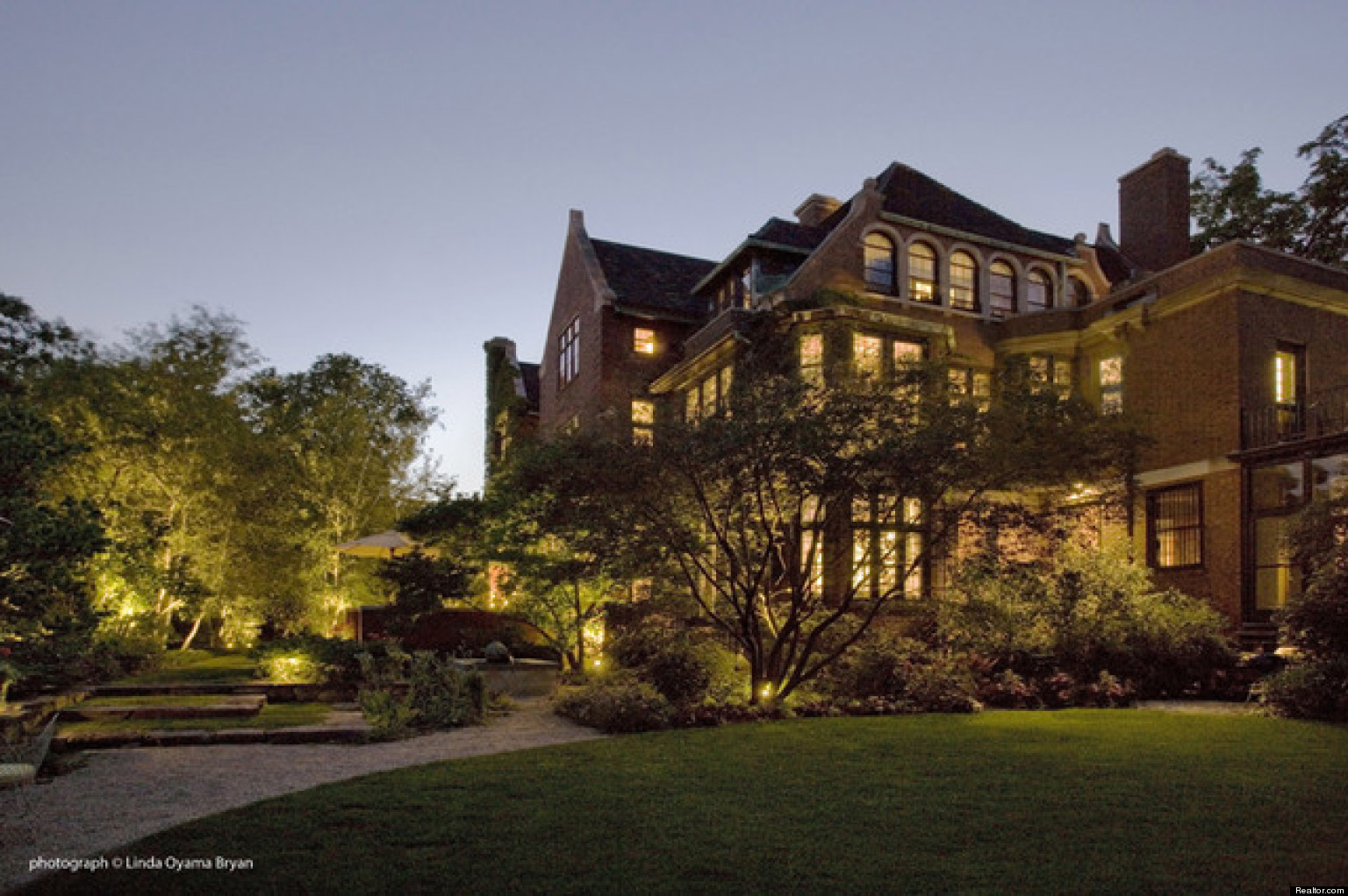 Max adler mansion chicago planetarium founder 39 s tony digs for Chicago mansion for sale