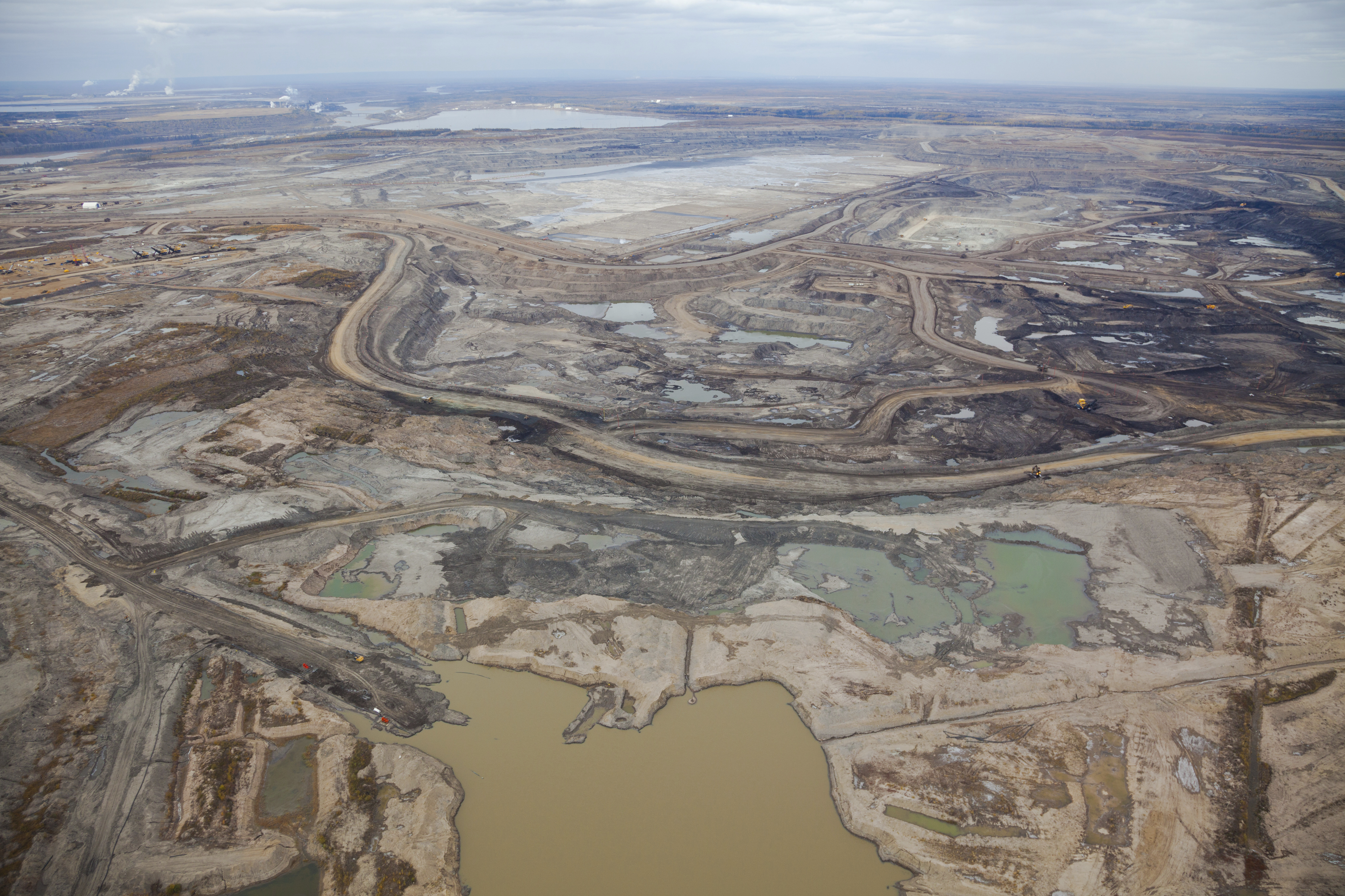keystone xl oil sands