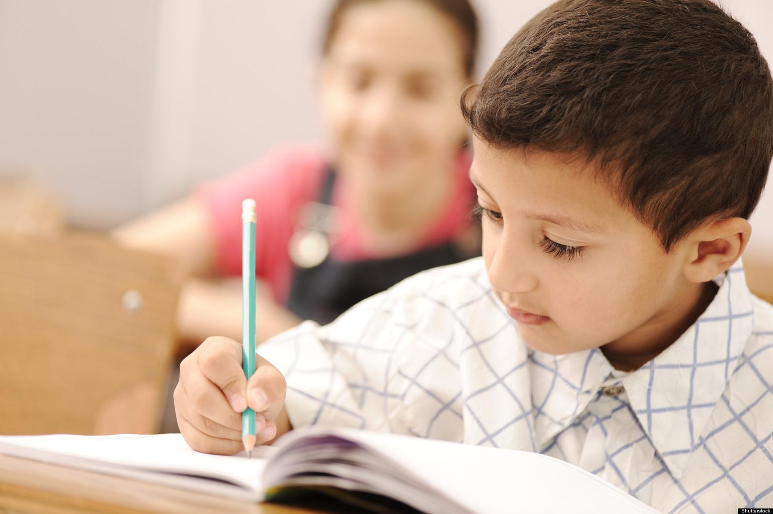 Essay for teachers