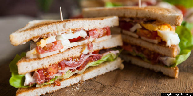 Club Sandwich Recipes: Turkey Is Amazing, But We Want More ...
