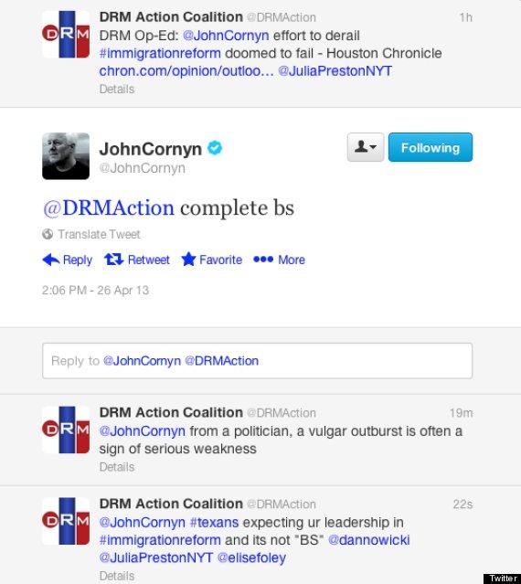 john cornyn dreamer