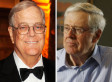 New Koch Brothers Group Revamps Billionaires' Dark Money Operation