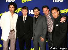 Kevin Connolly Entourage