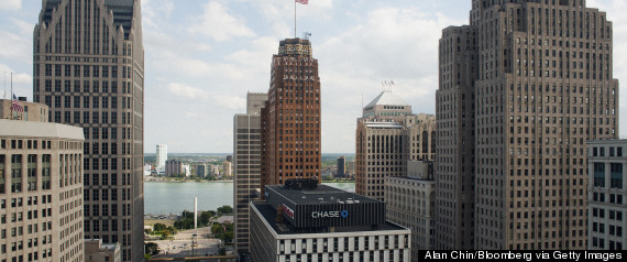 Metro detroit unemployment numbers down michigan joblessness dropped report says - Michigan unemployment office ...
