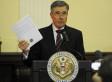 Drug Czar Defends Funding Punishment Over Prevention