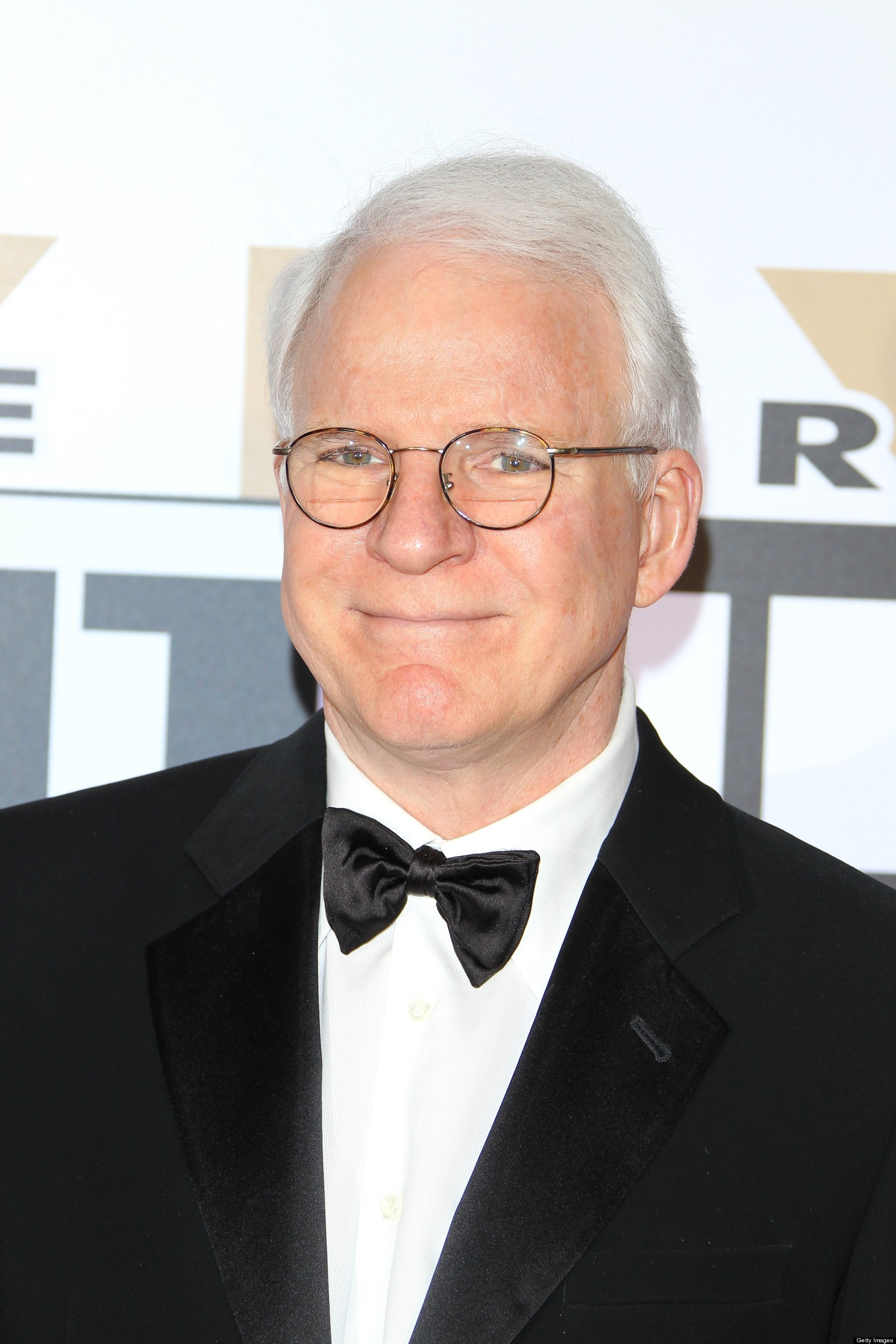 WATCH: Steve Martin Named His Baby Daughter WHAT?!