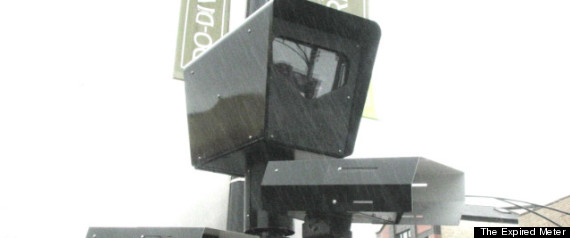 CHICAGO RED LIGHT CAMERA CONTRACT