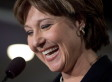 Christy Clark: Pollsters Do Not Choose The Government