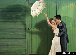 7 Wedding Rules You Can Break