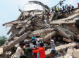 At Least 2 Bangladesh Factory Owners, 4 Others Arrested After Building Collapse (UPDATED)