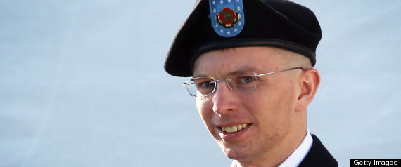 BRADLEY MANNING GRAND MARSHAL