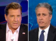 'The Five' Hosts Lash Out At Jon Stewart's Attacks (VIDEO)